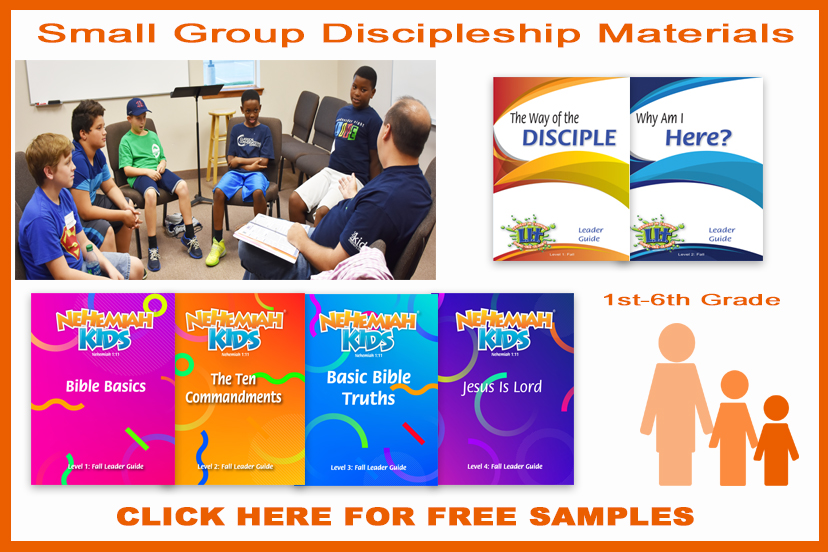 Disciple Group