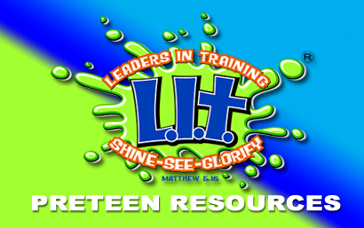 LIT Resources Master