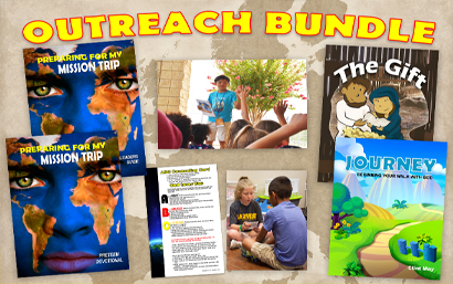 Outreach Bundle Picture